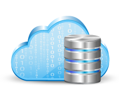 Cloud-hosted Server for Business Mobility and Security