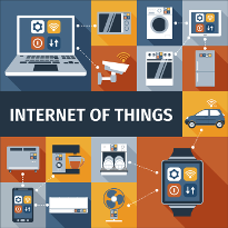 IT Support in Tampa: Internet of Things