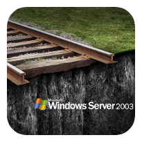 Tampa IT Support and Windows Server 2003