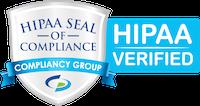 Symmetric IT Group is HIPAA Certified