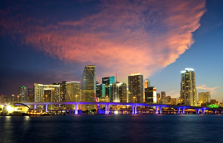 Managed IT Services in Miami