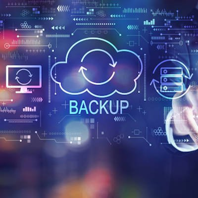 Backup services with Managed IT