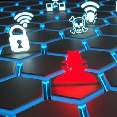 Cybersecurity Risk   Symmetric IT Group