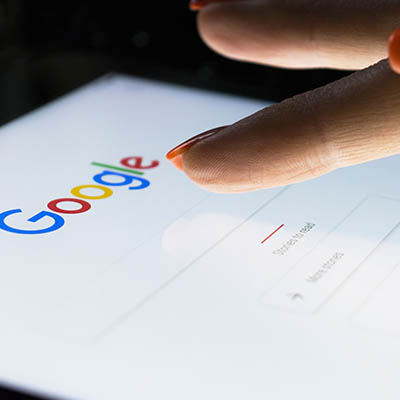 Tip of the Week: Searching Google More Specifically