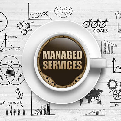 Small Businesses Can Rely On Managed IT Services for Key Improvements