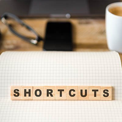 Tip of the Week: The ABCs of Windows Shortcuts