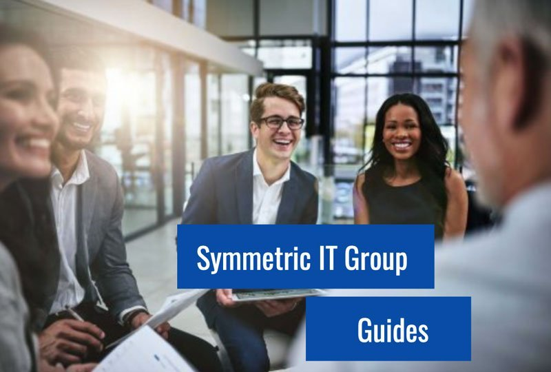 Guides for IT Support and Services