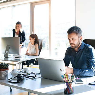 New Study Addresses the Challenges of Readjusting to the Office Environment