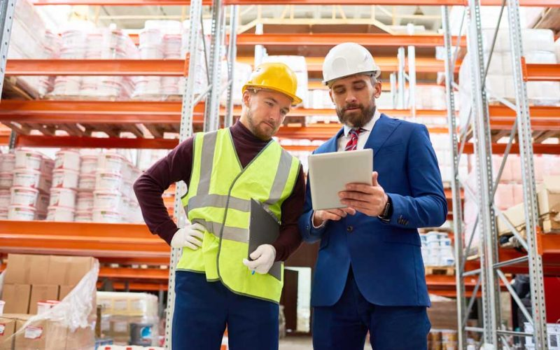 Manufacturing IT Services with Symmetric IT Group
